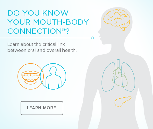 South Kendall Dentistry - Mouth-Body Connection